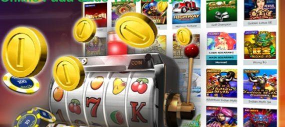 Keuntungan Bermain Judi Slot Online Pada Situs Terpercaya